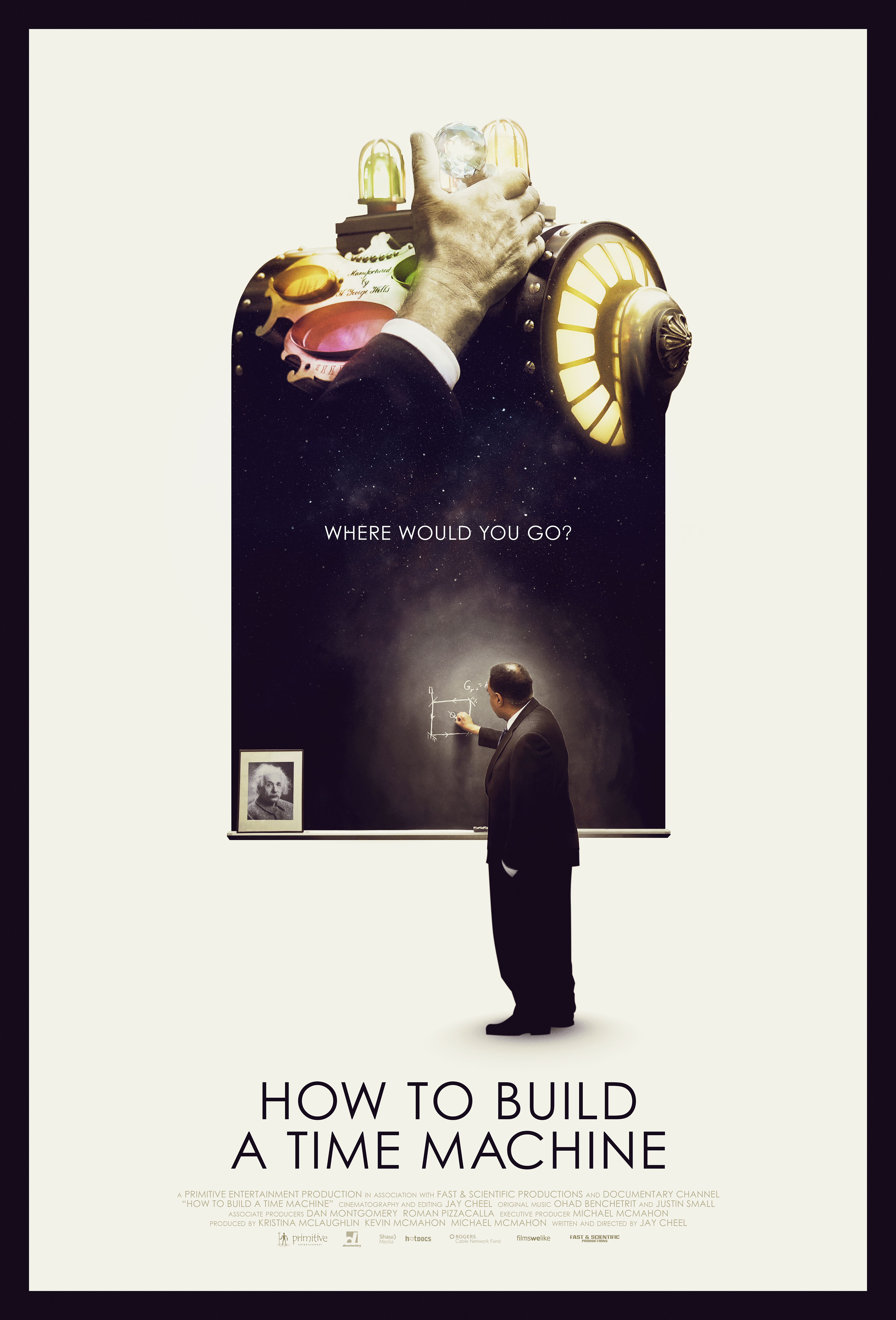 How to build a machine 79