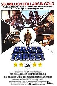 Brass Target Alberto Lattuada