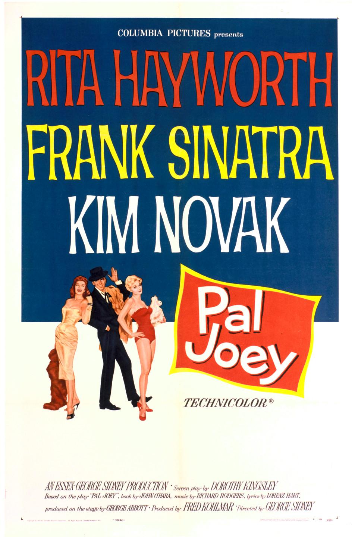 Pal Joey (1957) - IMDb