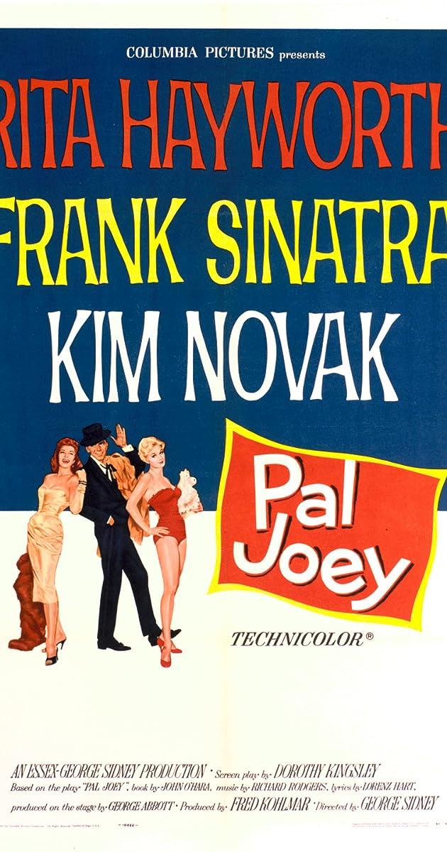 Pal Joey (1957) Subtitles