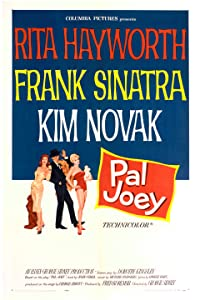 Pal Joey USA