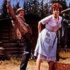 Henry Fonda and Maureen O'Hara in Spencer's Mountain (1963)