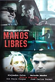 Primary photo for Manos libres