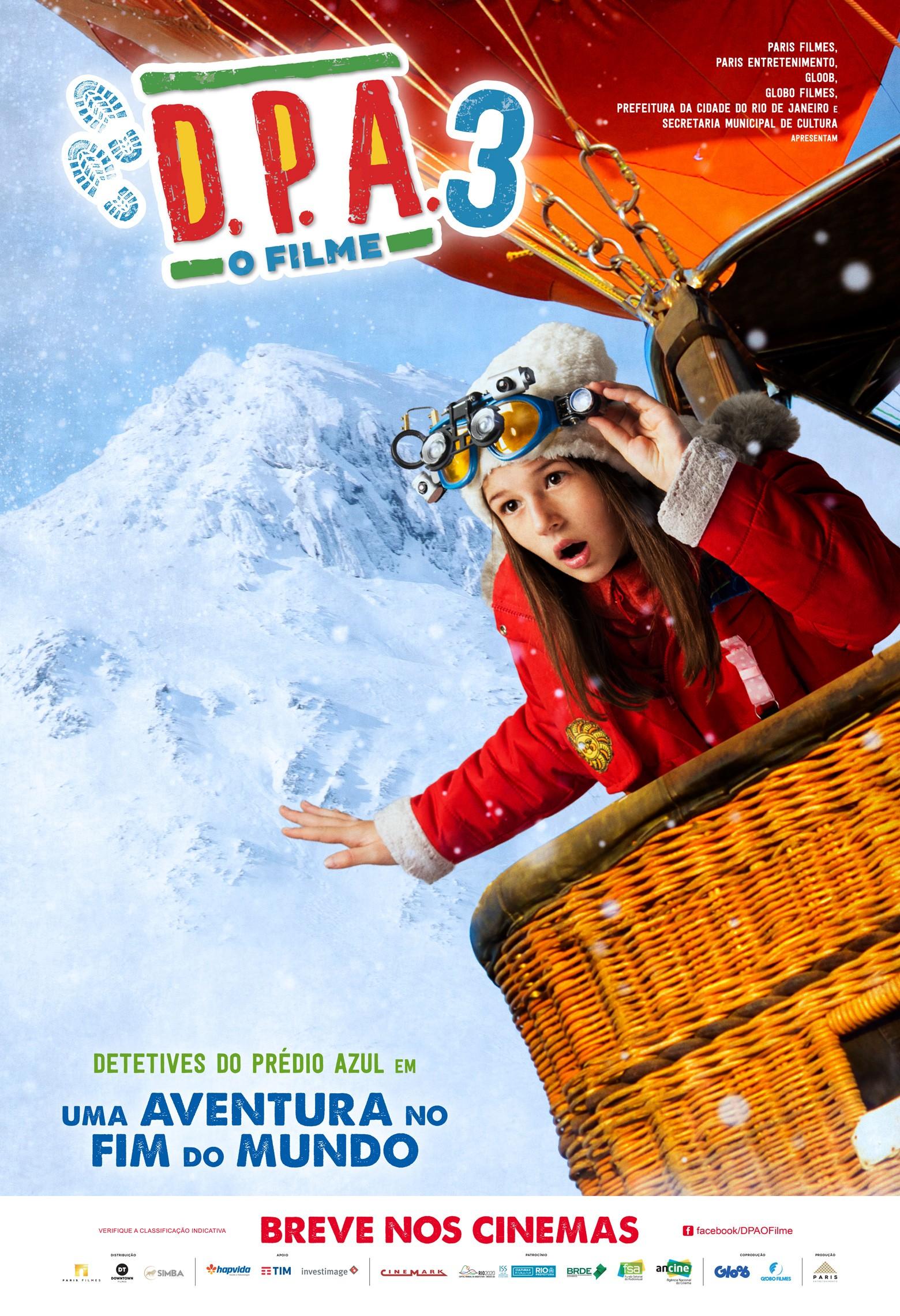 Download Filme Detetives do Prédio Azul 3 Uma Aventura no Fim do Mundo Torrent 2021 Qualidade Hd