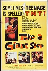 Take a Giant Step (1959) Poster - Movie Forum, Cast, Reviews