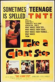 Take a Giant Step (1959) Poster - Movie Forum, Cast, Reviews