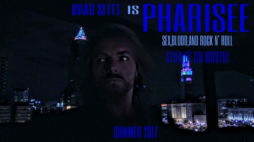 Pharisee 2018