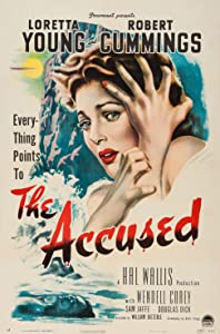 The movies digital download The Accused [4K