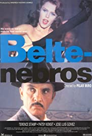 Beltenebros(1991) Poster - Movie Forum, Cast, Reviews