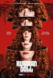 View Russian Doll Season 1 (2019) TV Series poster on Ganool