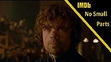 IMDb Exclusive #28 - Peter Dinklage