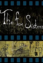 The Fox Sisters Poster