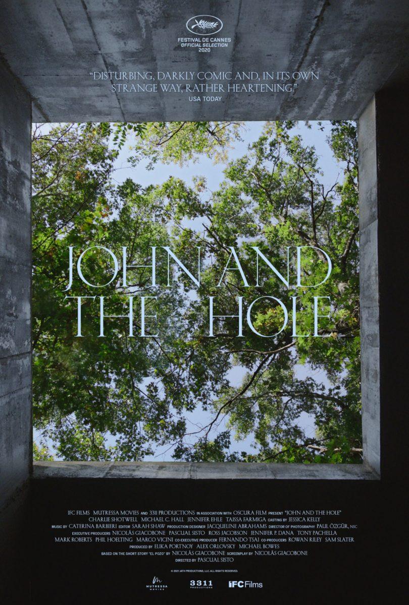 Assistir grátis John and the Hole Online sem proteção