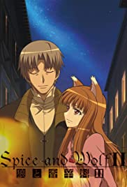Spice and Wolf II Poster