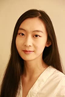 Alice Zhang Picture