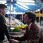 Armando Espitia in I Carry You with Me (2020)