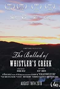 Primary photo for The Ballad of Whistler's Creek