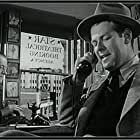 Don McGuire and Frank J. Scannell in Armored Car Robbery (1950)