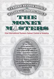 The Money Masters Poster