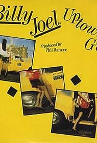 Billy Joel: Uptown Girl (1983)