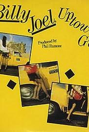 Billy Joel: Uptown Girl Poster