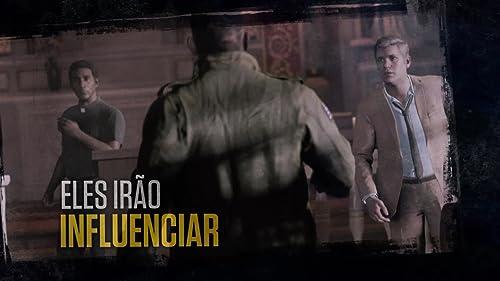 Mafia III: Mentors (Portuguese)