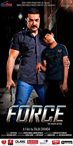 Watch new live movie Force by Nishikant Kamat [360x640]