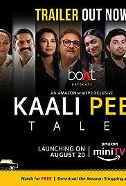 Kaali Peeli Tales S01 2021 AMZN Web Series Hindi WebRip All Episodes 70mb 480p 250mb 720p 900mb 1080p