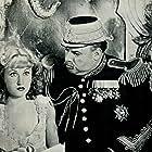 André Berley and Danièle Parola in La Veuve joyeuse (1935)