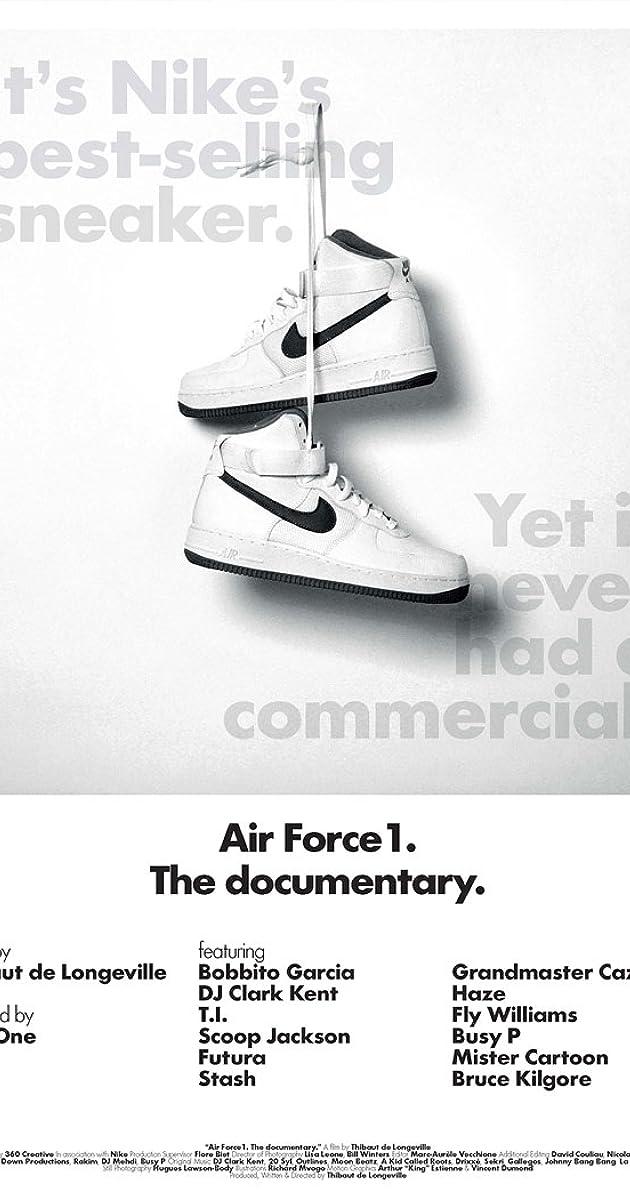 Air Force 1 Anatomy Of An Urban Legend 2010 Imdb