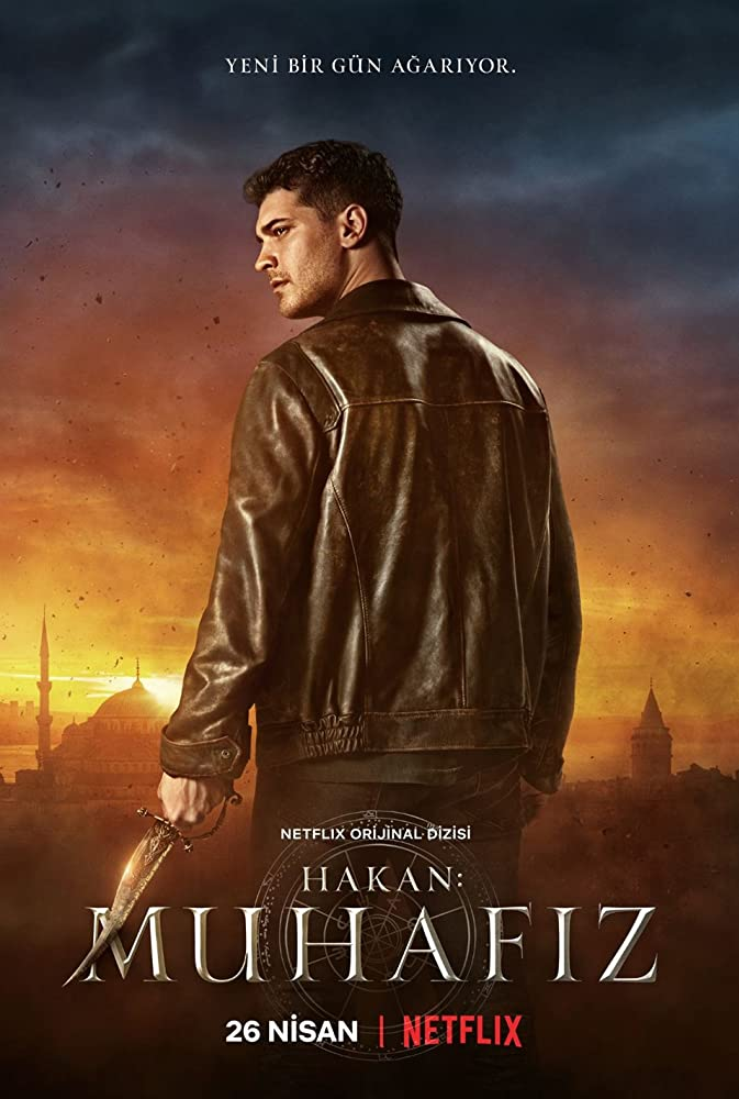 The Protector S02 Season 2 Hindi Dub Complete 720p Web-DL x264| Netflix