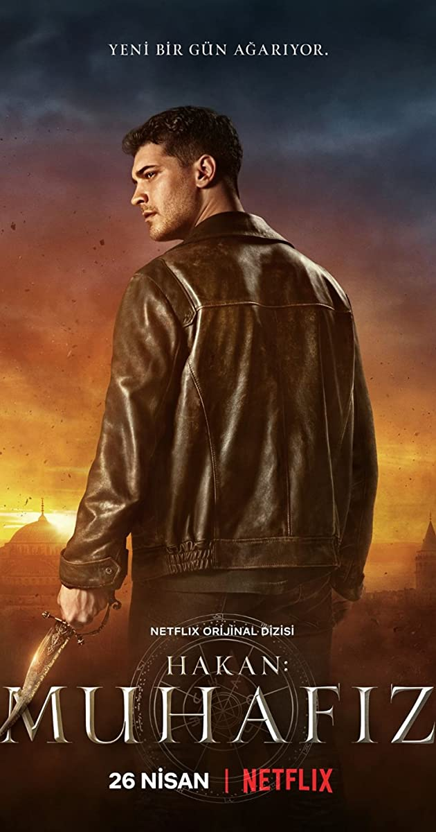 download scarica gratuito The Protector o streaming Stagione 2 episodio completa in HD 720p 1080p con torrent
