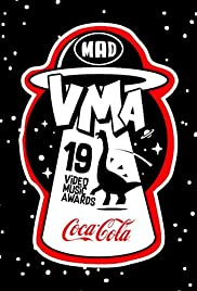 MAD Video Music Awards 19 Poster