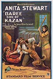 Baree, Son of Kazan Poster