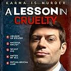 Justin Lebrun in A Lesson in Cruelty (2018)