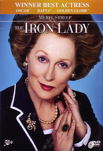 iron lady movie