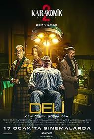 Karakomik Filmler: Deli (2020)