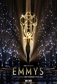 The 73rd Primetime Emmy Awards (2021)