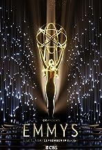 The 73rd Primetime Emmy Awards