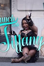 Brunch with Tiffany Poster