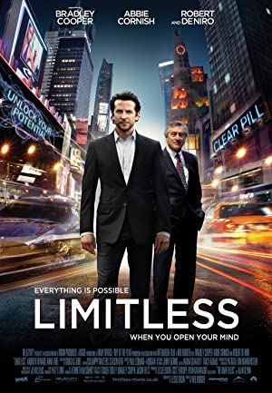 Permalink to Movie Limitless (2011)