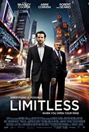 Limitless [Season 1] all Episodes Hindi x264 MX WEB-DL 480p 720p ESub mkv