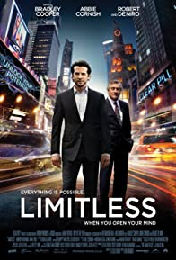 Primary photo for Limitless