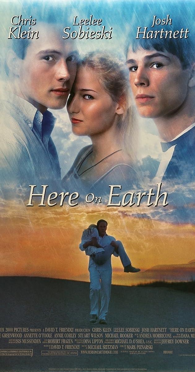Here on Earth (2000) - IMDb