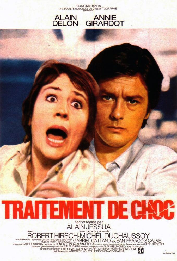 Shock Treatment (1973) - IMDb