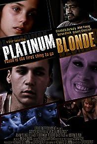 Primary photo for Platinum Blonde