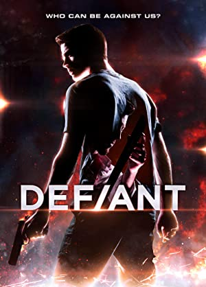 Where to stream Defiant