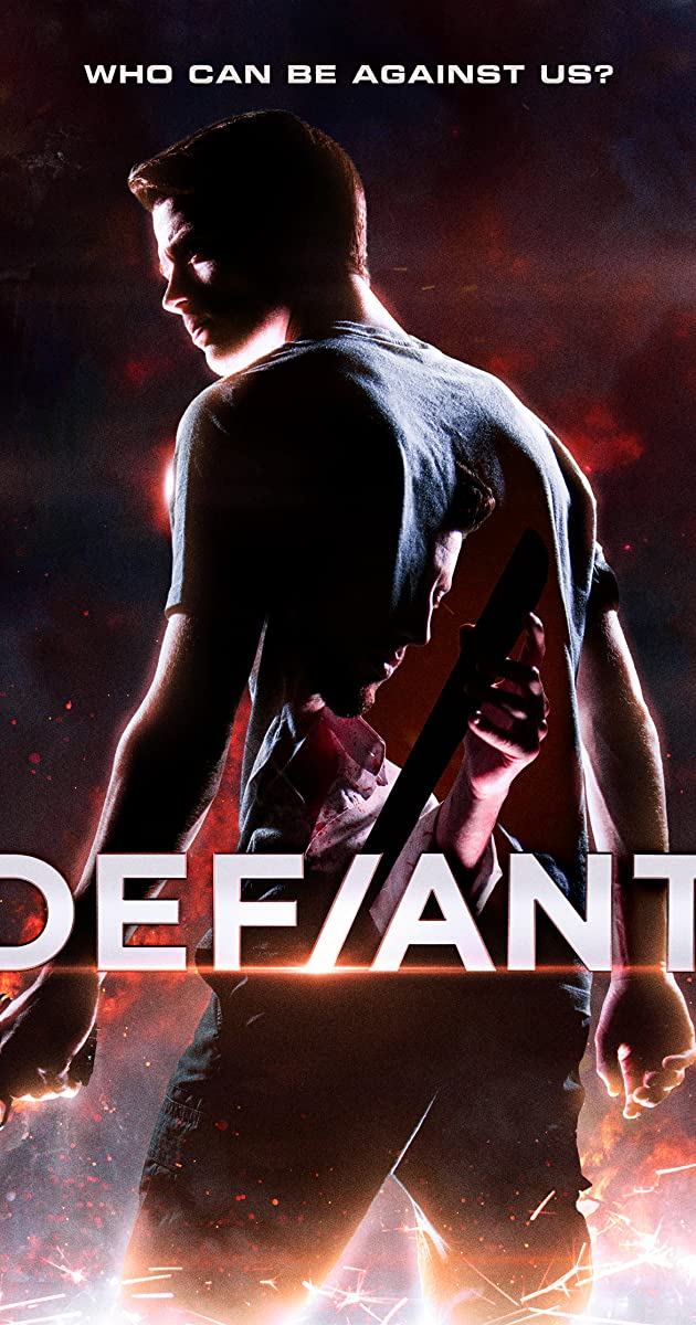 Defiant (2019) Subtitles
