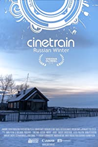ipod movies mp4 download Cinetrain: Russian Winter by [640x640]