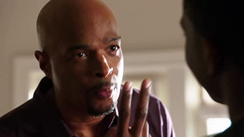 Lethal Weapon: Murtaugh Plans Some Bonding Time With Rj
